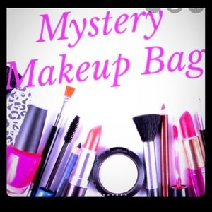 Other - Mystery makeup bag